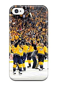 meilinF0006079711K132436781 nashville predators (48) NHL Sports & Colleges fashionable iphone 5/5s casesmeilinF000