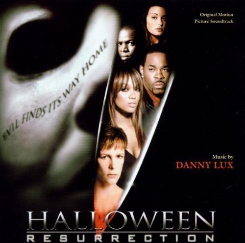 Halloween: Resurrection (OST) by Danny Lux (2002-10-28) ()