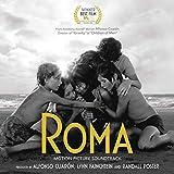 Roma: Motion Picture Soundtrack