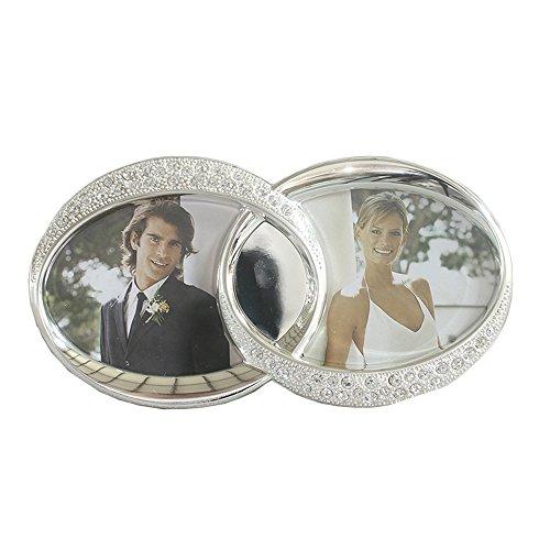Framing Silver Glitter - 7