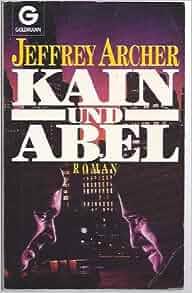 jeffrey archer kane and abel pdf free download