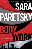 Body Work, Sara Paretsky, 0399156747