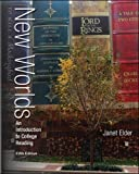 img - for New Worlds: An Introduction to College Reading book / textbook / text book