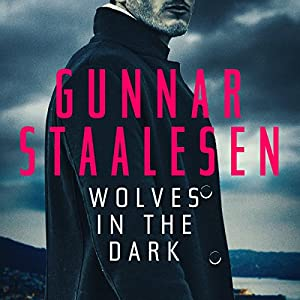 Wolves in the Dark Audiobook
