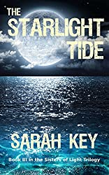 The Starlight Tide (Sisters of Light Book 3)