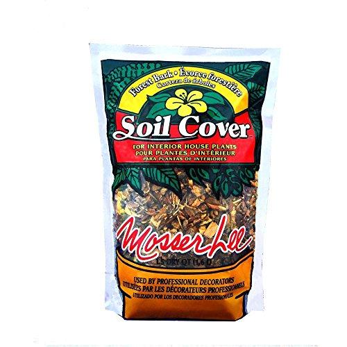 Mosser Lee Decorative Soil Cover Bagged 1.5 Qt