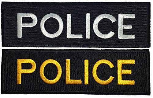 Set 2 (Patrol Officer Costumes)