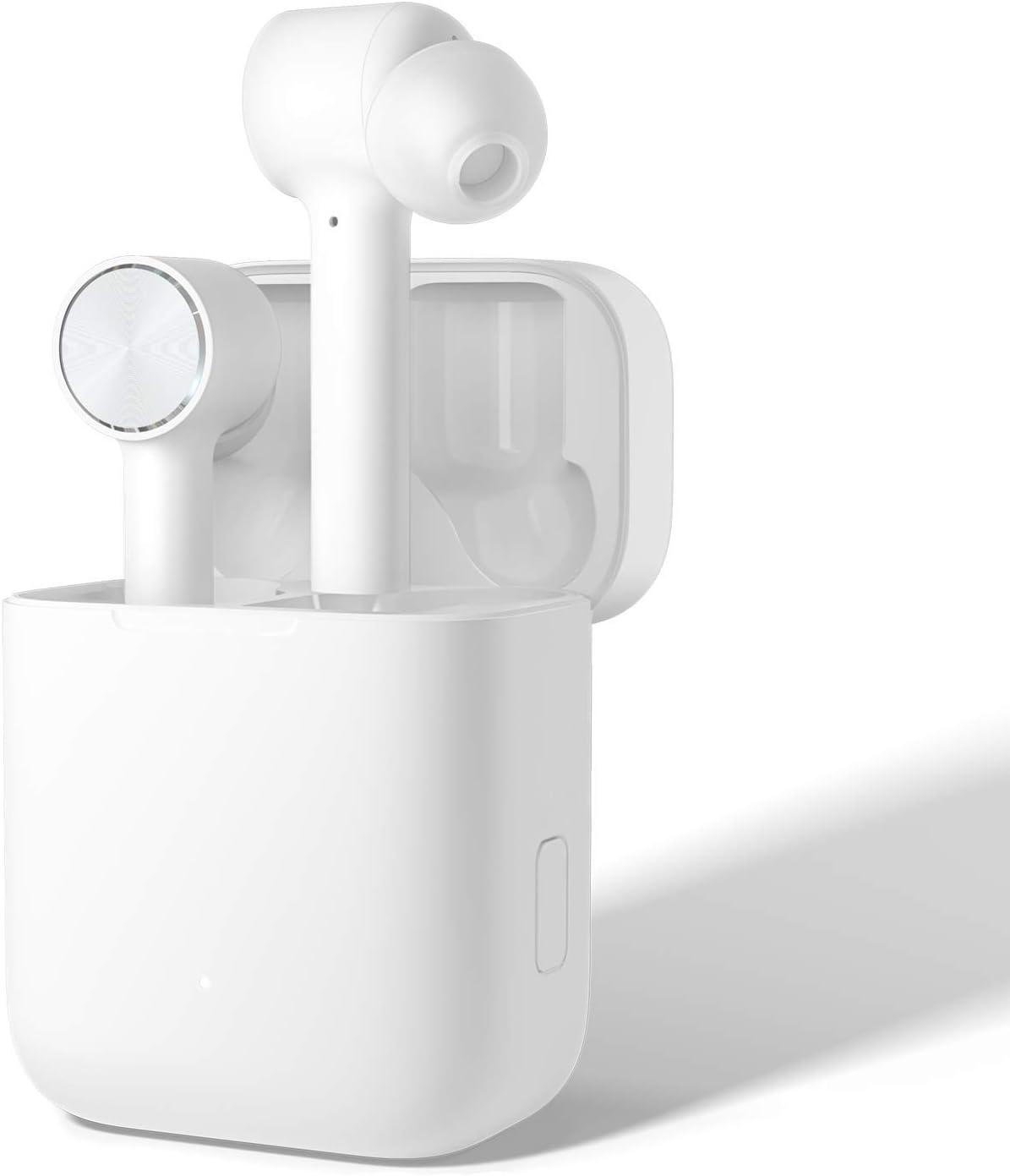 Xiaomi Mi True - Auriculares inalámbricos sin Cables, conexión Bluetooth 5.0