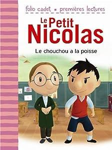 """Afficher """"Le Petit Nicolas n° 9<br /> Le Petit Nicolas - Le chouchou à la poisse"""""""