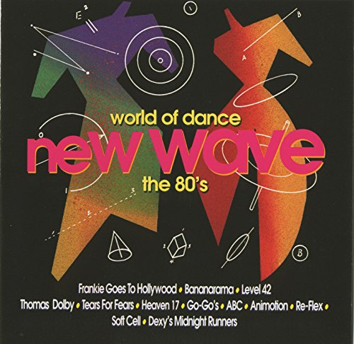 World Of Dance: New Wave The 80's (80 Wave)
