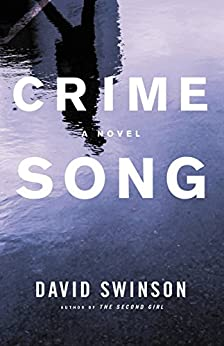 Crime Song (Frank Marr) by [Swinson, David]