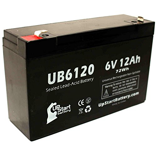 ub6120-universal-sealed-lead-acid-battery-replacement-6v-12ah-12000mah-f1-terminal-agm-sla-includes-