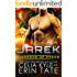 Jarek (Scifi Alien Weredragon Romance) (Dragons of Preor Book 1)