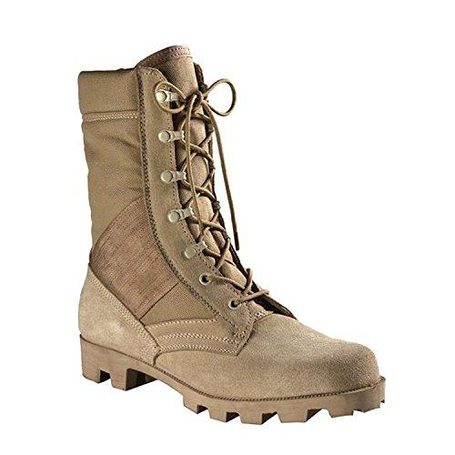 Rothco Speedlace Jungle Boot, Desert Tan