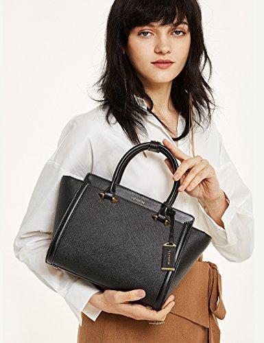 main pour Designer plus la cuir Noir femmes Sac Sacs encore monnaie LA'FESTIN et à en voyages Porte Hobo à Large bien mode à femmes luxe bandoulière Classic zUnSqd