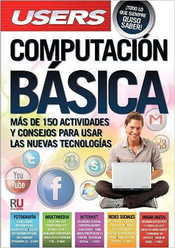 Computación básica de Users Staff