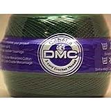 DMC 167GA 30-699 Cebelia Crochet Cotton, 563-Yard, Size 30, Christmas Green