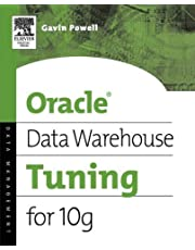 Oracle Data Warehouse Tuning for 10g