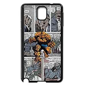 The Thing Comics Samsung Galaxy Note 3 Cell Phone Case Black phone component RT_187839