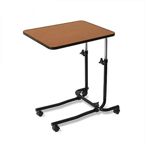 SHGK Elevador de enfermería portátil/Mesa de Silla Ajustable ...