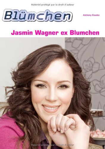 Jasmin Wagner ex Blumchen