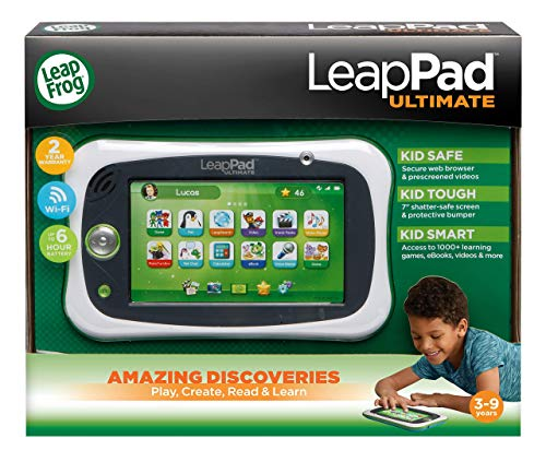 LeapFrog LeapPad Ultimate (Renewed) by LeapFrog (Image #2)