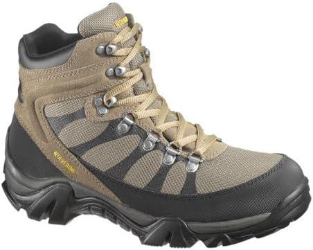 Wolverine Men s Trivor Hi Trekking Boot