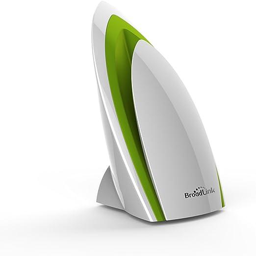 Broadlink A1 E-aire Wifi Aire Quatily Detector Purificador ...