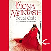Royal Exile: Book One of the Valisar Trilogy | Fiona McIntosh