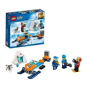 Lego - Kutup Keşif Ekibi (60191)