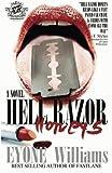 Hell Razor Honeys, Eyone Williams, 097949317X