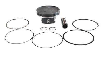 Namura NA-50019F Complete Gasket Kit for Polaris RZR Ranger 570