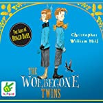 The Woebegone Twins   Christopher William Hill