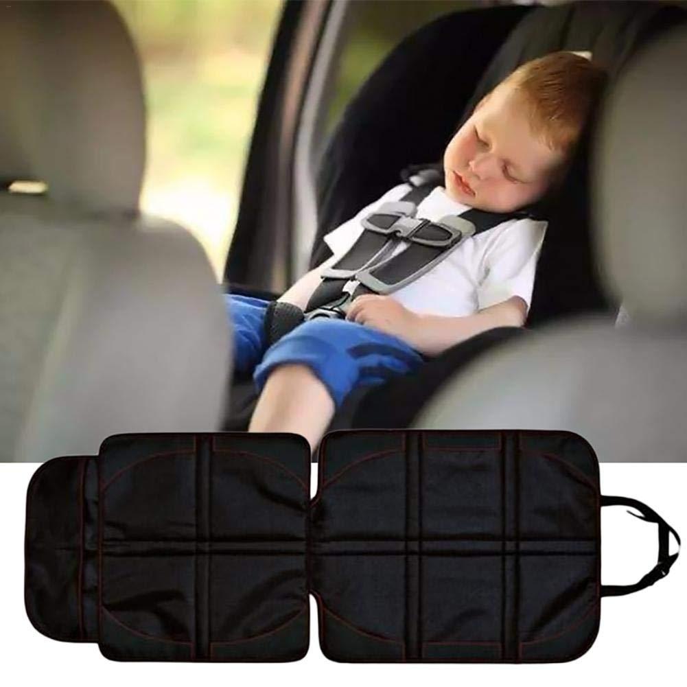 f/ür Universale Autos miju Autositzschoner Kindersitz Autositzauflage hochwertiger Autositzschoner in universeller Passform