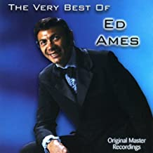The Very Best Of Ed Ames by Ed Ames (2000-04-25)