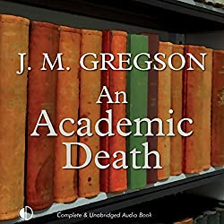 An Academic Death