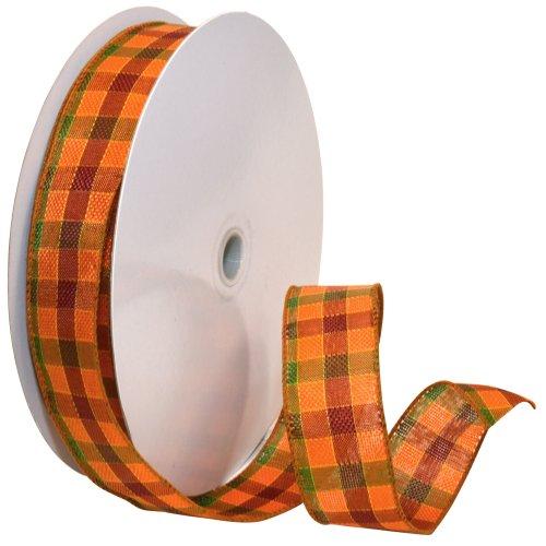 Morex Ribbon Autumn Fabric 50 Yard