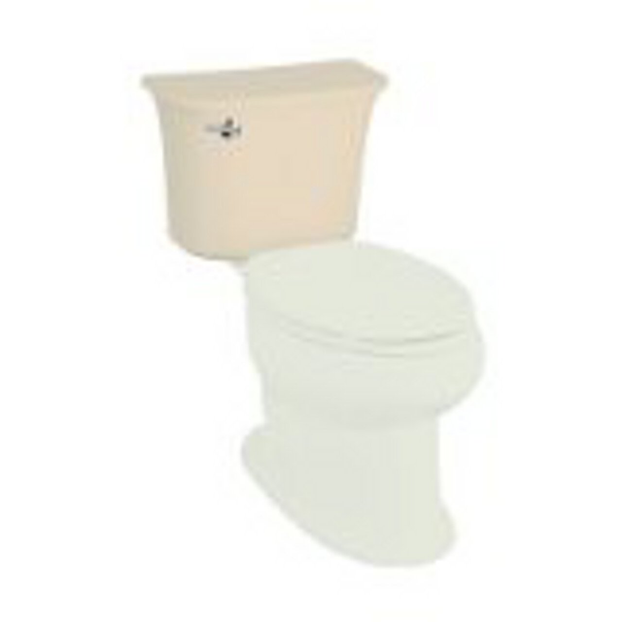 Sterling 404523-U-47 Windham Insulated Toilet Tank, Almond chic