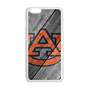 Auburn Decal Cell Phone Case for Iphone 6 Plus
