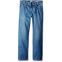 The Children's Place Boys' Straight Leg Jeans,
