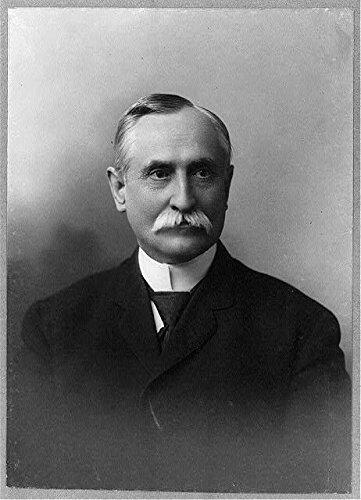 HistoricalFindings Photo: Calvin Augustine Frye,1845-1917,Secretary to Mary Baker Eddy
