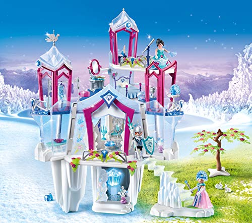 The Crysal Palace set is one of the new Playmobil sets for 2019