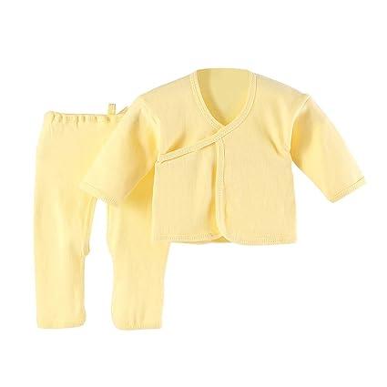 Isuper Juquete 0-3 Meses Infantil Juego cómodo Ropa recién Nacido Suave Ropa Interior de