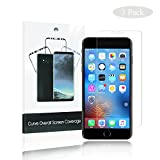 [3-Pack]Apple iPhone 7 Tempered Glass Screen...