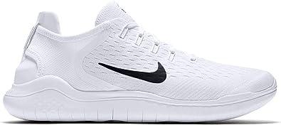 Nike Free Rn 2018, Zapatillas de Running para Hombre: Amazon.es ...