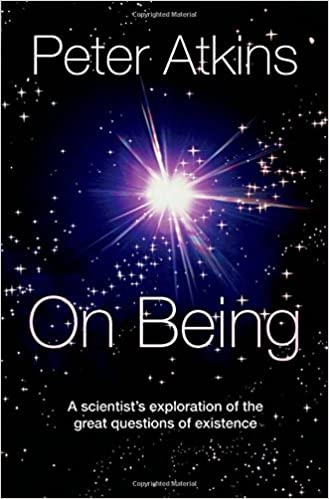 A scientists exploration of the great questions of existence On Being