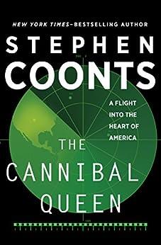 Cannibal Queen Flight Heart America ebook product image