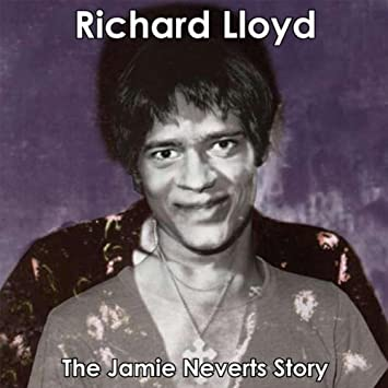 Image result for Richard Lloyd - The Jamie Neverts Story