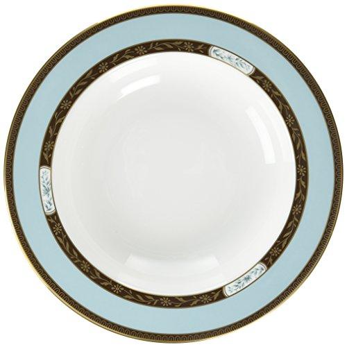 Lenox Marchesa Palatial Garden Pasta/Rim Soup (Fine China Rimmed Soup Bowl)