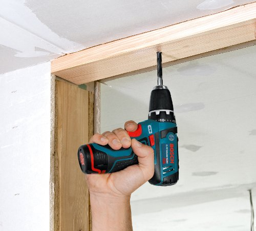 Buy lithium ion cordless drill review